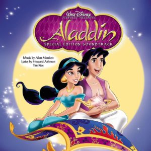 Arabian Nights – Aladdin Soundtrack